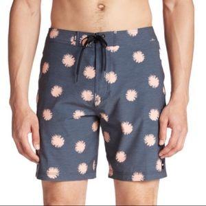 *Banks Urchin Boardshort*